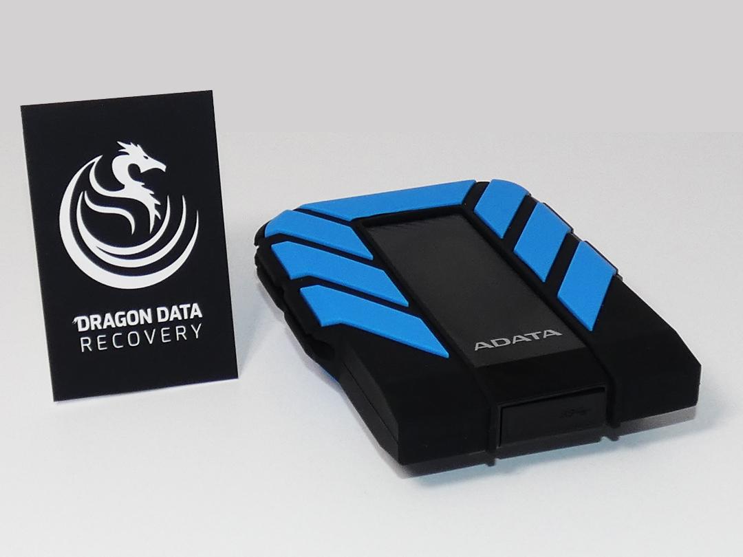 Adata Hd710 Pro External Hard Drive 1TB 2TB 4TB 5TB Portable Hard Drive Data Recovery
