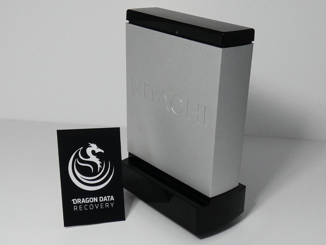 Hitachi Desktop Drive 1TB Data Recovery P/N LS-1000 Professional Data Recovery