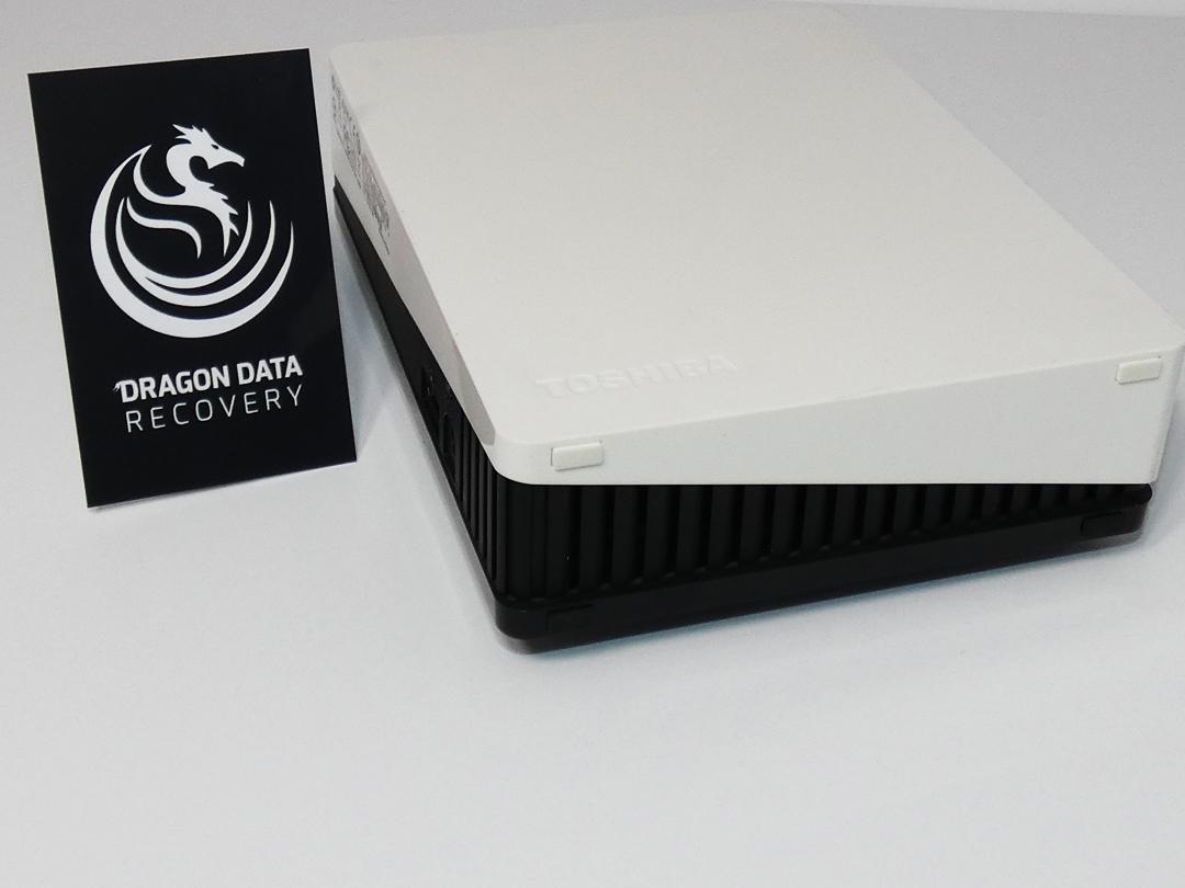 Toshiba DWC 130 3TB Data Recovery P/N HDWC130EW3JI Professional Data Recovery