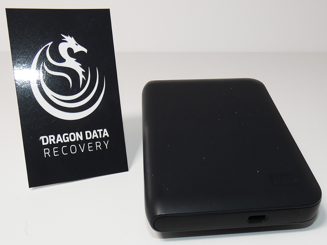 WD My Passport For Mac 500GB P/N WDBAAB5000ACH-02 Data Recovery, Hard Drive Data Recovery
